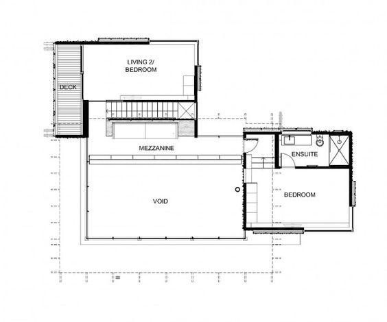 Piha Beach House/Herbst. first floor plan click 4 pics.  unable 2 pin.