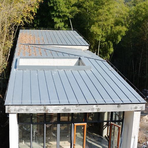 Standing Seam Metal Roof Weight Per Square Foot In 2020 Metal Roof Cost Standing Seam Metal Roof Metal Roofing Prices