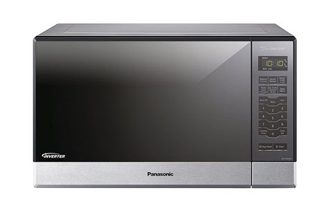 Top 10 Best Countertop Microwave Ovens In 2019 Reviews