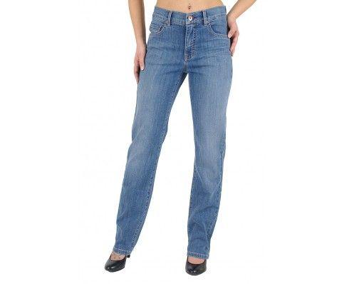 Die ersten Frühjahr / Sommerhosen von Angels Jeans sind eingetroffen.