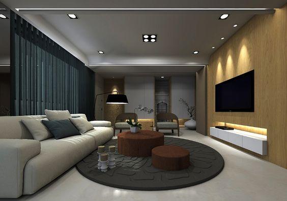 我們的作品 - 斗六蘇宅,夏沐森山 建築X室內