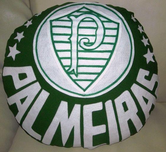 Almofada Palmeiras
