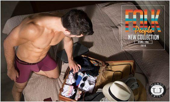 Nieuw binnen: Mundo Unico! Misschien is dit wel de mooiste en grootste collectie van Mundo Unico die we ooit gehad hebben. Wat een pareltjes! Dit Colombiaans merk verovert steeds meer de markt door hun unieke pasvorm en geweldige kwaliteit. Nooit geprobeerd dan zeker de moeite waard. Bekijk al het moois hier; https://www.twyst.nl/heren/mundo-unico #mundounico #unico #underwear #ondergoed #boxershorts #jockstrap #slip #zwembroek #ondermode #Colombia