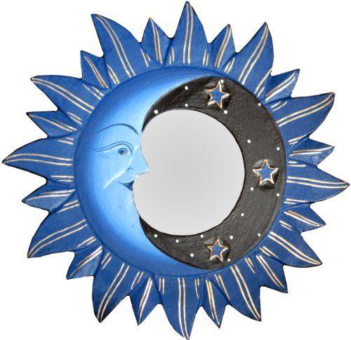 Small Blue Sun, Moon & Star Mirror Turtle Island Imports,http://www.amazon.com/dp/B006AEYO1Q/ref=cm_sw_r_pi_dp_bQZdtb1WN3RW56CE