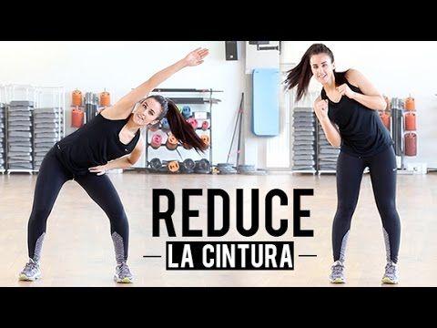 Así tonificas tu cintura rápidamente (VIDEO) | Adelgazar – Bajar de Peso