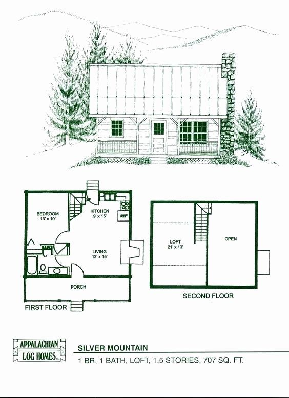 Small Cabin Floor Plans Elegant Hunting Cabin Floor Plans Revue Emulations In 2020 House Plan With Loft A Frame House Plans Cabin House Plans