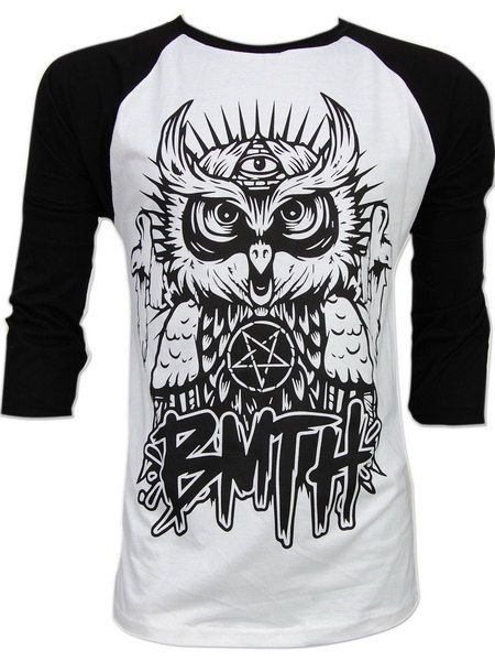 Bring Me The Horizon • Epitaph Records Merch - The Official Online ...