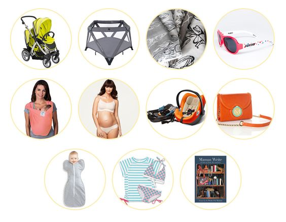 Enter to win $2000 in amazing baby gear in our Fun in the Sun #Giveaway! #win