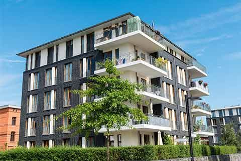 Renting Your Condo What You Should Know Modern Apartment Small Apartment Building Apartment Architecture