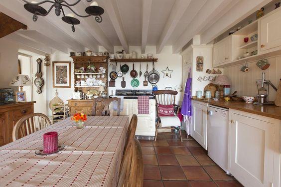 Pinterest the world s catalog of ideas for Quaint kitchen designs