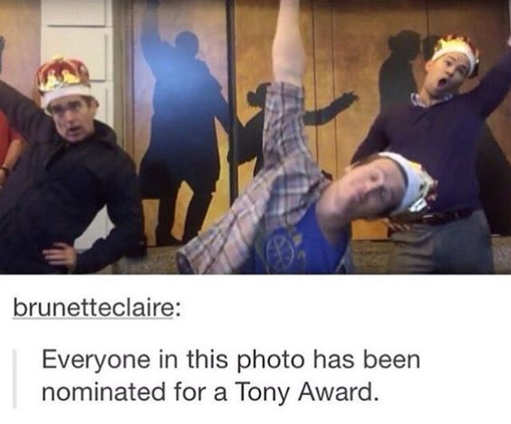If they hadn't been they should be just for those poses.