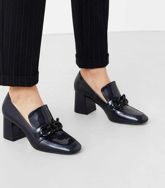Туфли, которые вошли в моду в 2019 году и будут актуальны еще долго | CLUB-WOMAN: Мода и стиль | Яндекс Дзен