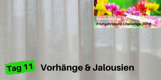 Vorhänge & Jalousien » Checkliste download