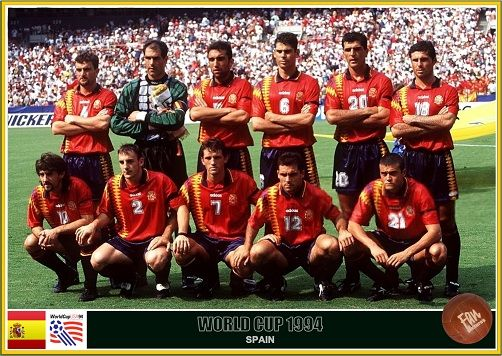 Fan Pictures 1994 Fifa World Cup United States World Cup World Cup Teams Fan Picture
