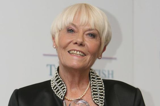 Wendy Richards (1943-2009)