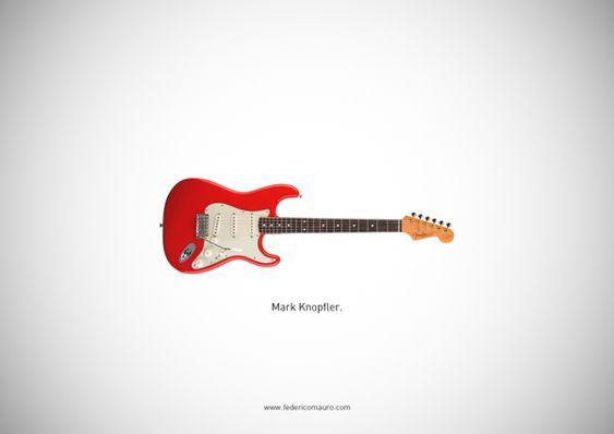 guitarras famosas