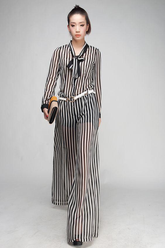 free shipping fashion pants suit women 2013 jumpsuit wide