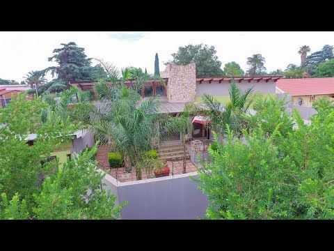 8 Bedroom House For Sale In Gauteng East Rand Kempton Park