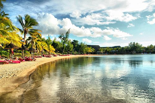 What's it like to live in Mauritius? @Worldette