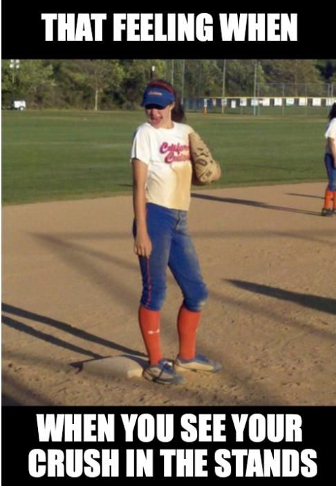 Pin By Jazz On Softball In 2020 Funny Softball Quotes Softball