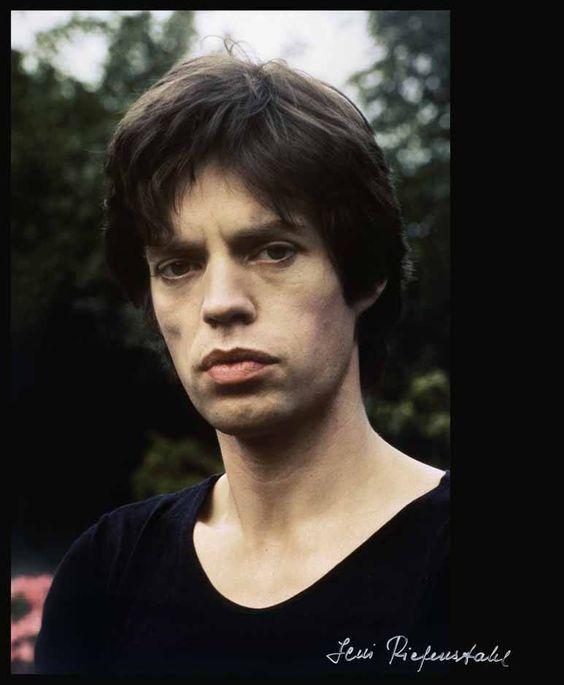 | Leni Riefenstahl Mick Jagger Фотогалереи