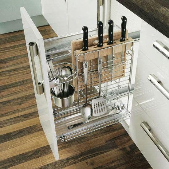 30 de soluții pentru o mai bună organizare a casei | Jurnal de design interior