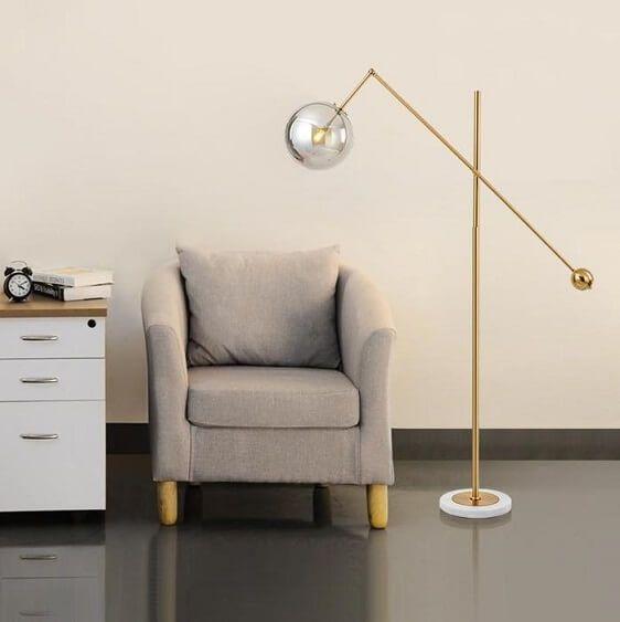 Norwegian Floor Lamp Lighting Design Lighting Design Interior
