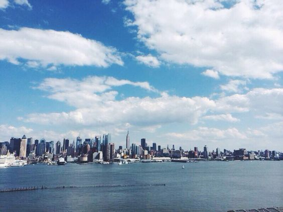 I just love NYC