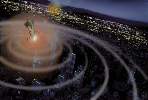 """7 Actions To Take Immediately """"Following"""" An EMP Strike."""