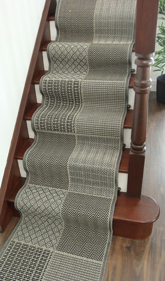 Best Stair Carpet Jute And Runners On Pinterest 400 x 300