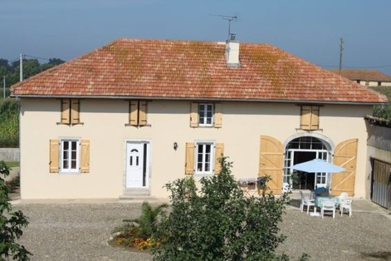Des vacances conviviales et familiales 40330 Gaujacq (Landes)