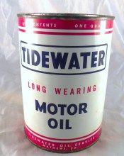 Rare Tidewater qt display | Proxibid Auctions