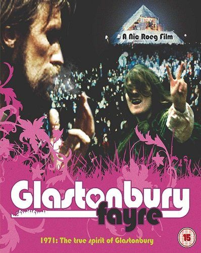 Glastonbury Fayre 1971 The True Spirit Of Glastonbury 2018 Blu Ray Http Bit Ly 2zzxwfh Documentary Rock