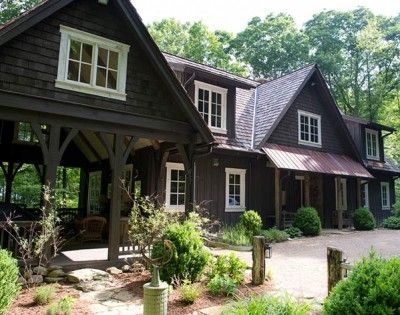 Stain Wood Window And Porches On Pinterest