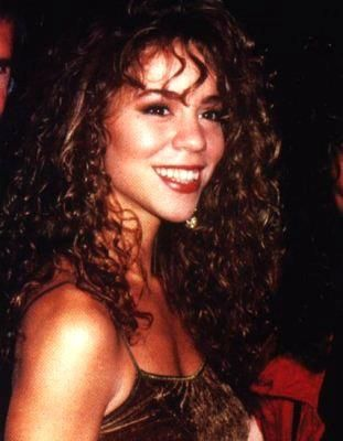 Mariah Carey Classic 1990 Butterfly Old School Mariah