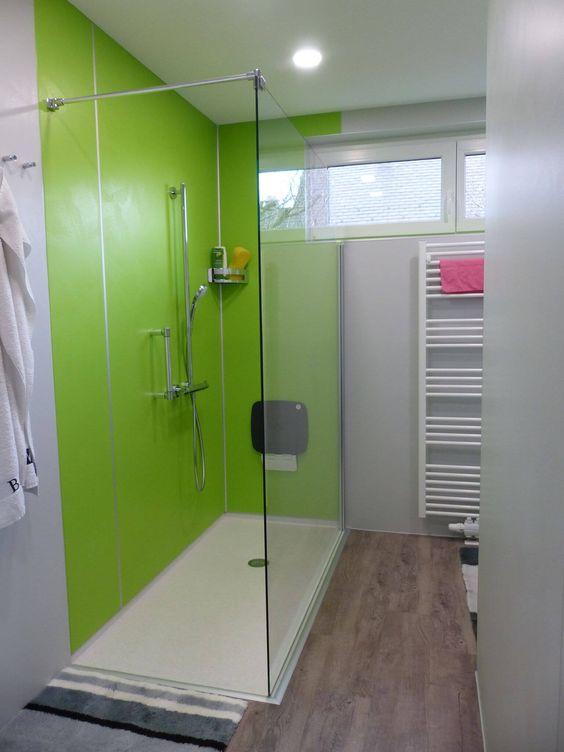 Barrierefreie Badrenovierung In Wien Mit Viterma Badezimmer Renovieren Bad Renovieren Duschsitz
