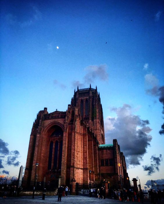 """Beautiful Liverpool on Twitter: """"The @LivCathedral https://t.co/2rX5fOqQOb"""""""