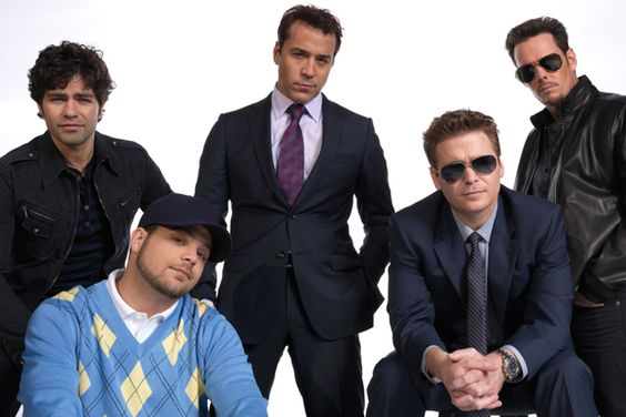 Entourage the movie gets a green light