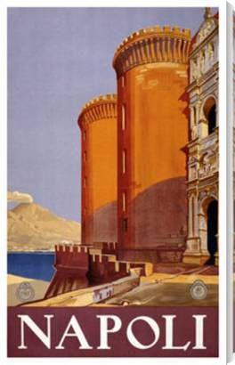 Napoli, Italy by Travel