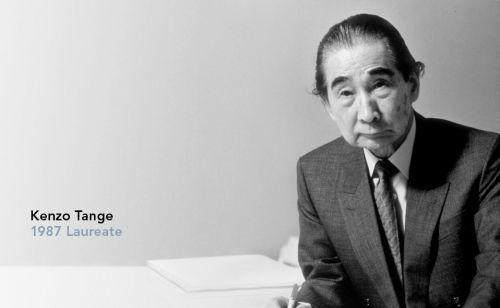 Kenzo Tange (1913 - 2005), Kenzo Tange Associates