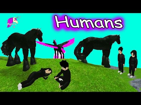 Honeyheartsc Roblox Videos Best Place For A Unicorn Roblox Tycoon Game Let S Play Video Youtube Horse Games Horse World My Little Pony