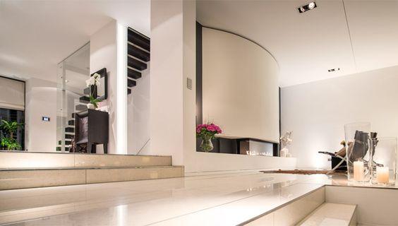 FLOW ist Ihr Partner für ein Neubau Haus in moderner Architektur zum Festpreis & Festtermin. Designhäuser in Massivbau schlüsselfertig.