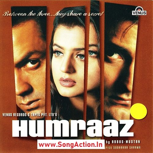Humraaz Mp3 Songs Download Songs Bollywood Songs Mp3 Song Download
