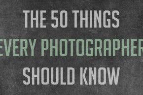 Photography Tips » Photography Awesomesauce