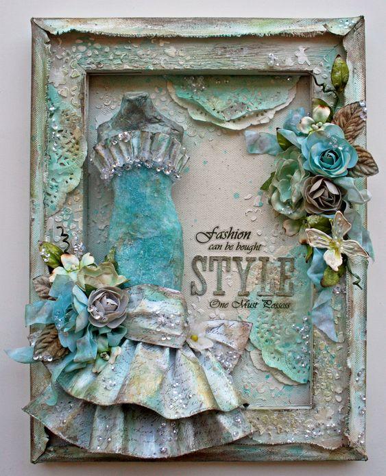 Style - Scrapbook.com