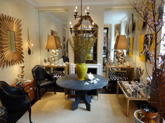 Cynthia Driscoll Interiors Beacon Hill Boston Design Shop