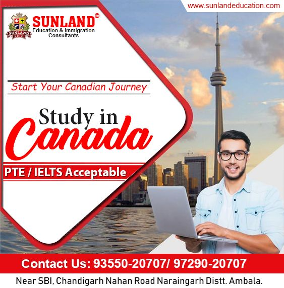 Are You Planning For Higher Studies In Canada Canada