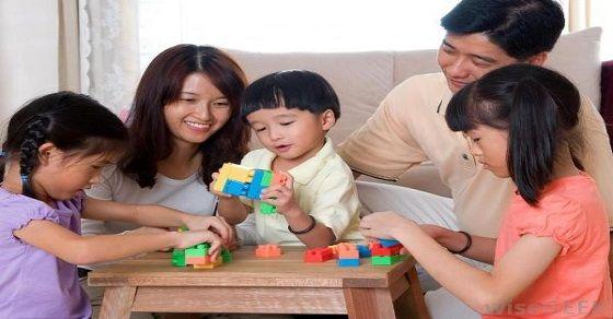 Những chuyện gì sẽ xảy ra nếu trẻ không nhận đủ tình yêu thương từ cha mẹ