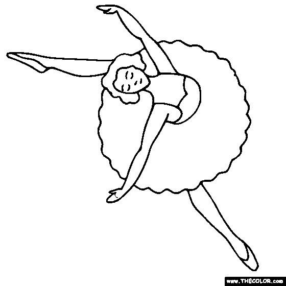ballet coloring pages coloring pages and paper dolls pinterest coloring pages coloring. Black Bedroom Furniture Sets. Home Design Ideas