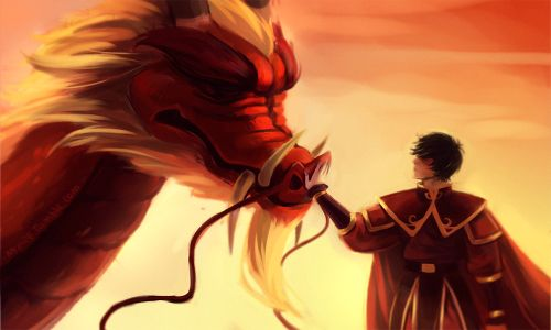 Avatar - Zuko. Avatar The Last Airbender & Legend of Korra